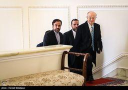 واکنش مدیر کل آژانس به موضوع همکاری اتمی ایران و کره شمالی