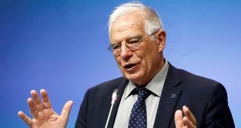 اتحادیه اروپا: برجام جایگزین ندارد