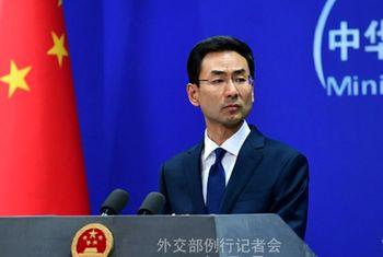 چین از آمریکا خواست سیاه نمایی علیه این کشور را متوقف کند