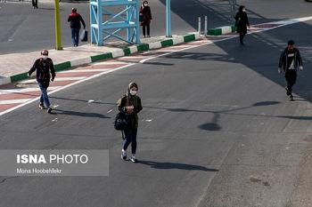 خطر بزرگی که تهران را تهدید می کند