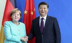 اتحاد چین و آلمان در جنگ تجاری با آمریکا