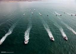 طرح آمریکا برای اسکورت کشتیها در منطقه خلیج فارس
