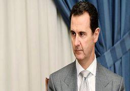 نامه آمریکا به بشار اسد / عقبنشینی آمریکا بهشرط خروج ایران از سوریه