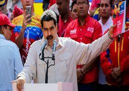 ادعای مادورو: رئیسجمهور پیشین کلمبیا قصد ترورم را داشت