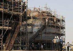 آرامکو به دنبال تقویت سیستم دفاعی در نزدیکی تأسیسات نفتی