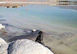 برای انتقال آب از وان به دریاچه ارومیه ترکیه تمایل دارد ایران نه