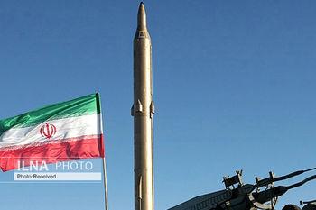 اعتراف روزنامه اسرائیلی به قدرت موشکی ایران