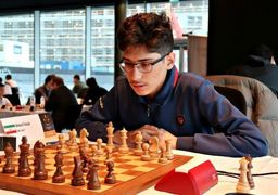 تغییر تابعیت استاد بزرگ شطرنج ایران/ فدراسیون واکنش نشان داد