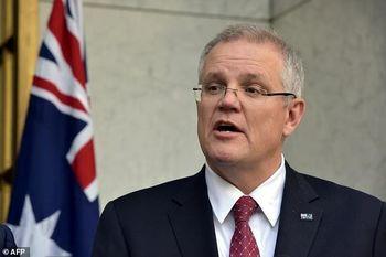استرالیا: در سیاستمان درباره برجام بازنگری میکنیم