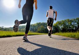 تاثیر ورزش بر انتخابهای غذایی و وزن