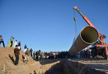 ضرورت بررسی جوانب طرح انتقال آب از دریای خزر به استان سمنان