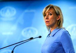 واکنش روسیه به طرح اسرائیل برای الحاق کرانه باختری