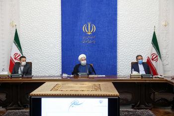 واکنش روحانی به شایعات و سیاه نمایی ها علیه دولت