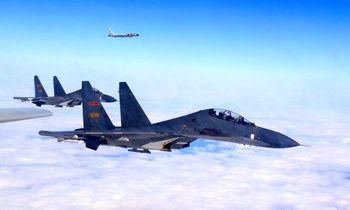 هشدار پکن نسبت به درگیری نظامی چین و آمریکا!
