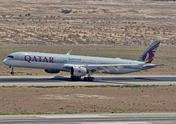 نرخ پرواز خارجی برای اربعین 5برابر گرانتر از هواپیماهای داخلی است