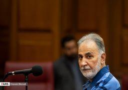 واکنش وکیل نجفی به خبر صدور حکم قصاص