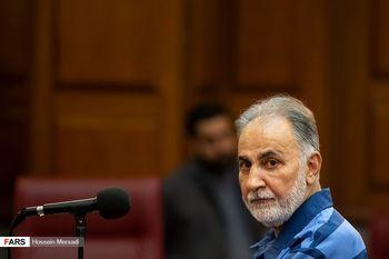 محمدعلی نجفی به جرم قتل میترا استاد به قصاص محکوم شد