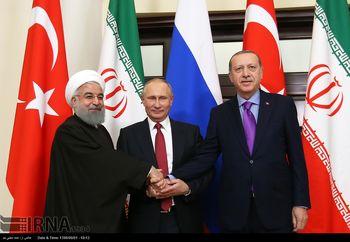 پایان آمریکا در خاورمیانه