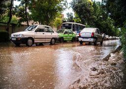 احتمال سیلابی شدن تهران