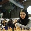 دختر ورزشکار ایرانی ازدواج کرد +عکس