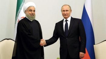 اولین گام تجاری پسابرجام ایران در اوراسیا برداشته شد