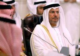 حمله لفظی و تهدید ایران از سوی امارات متحده