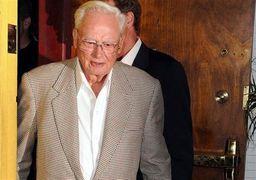 مالک هتلهای زنجیرهای هیلتون درگذشت