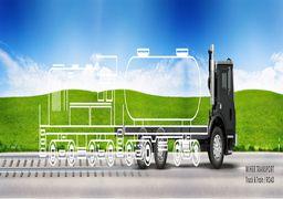 شرکت حمل و نقل بین المللی چیست؟