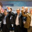 شکایت؛ پرده جدید از نمایش احمدینژادیها