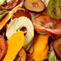 3 روش برای خشک کردن میوه های تابستانی