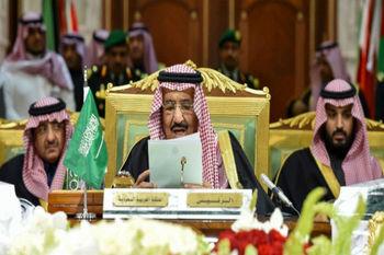 واکنش عربستان به تصمیم ترامپ در مورد قدس