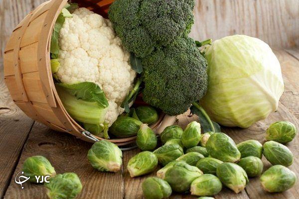 ۱۰ غذای سالمی که میتواند برای بدن شما سمی باشد