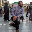 گزارش تصویری بازگشایی حرم حضرت معصومه