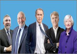 پاسخ اقتصاددانان برجسته دنیا به پرسشها درباره پیامدهای بحران کرونا   بر اقتصادجهان