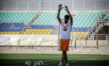 رکوردی دیگر از بیرانوند در فوتبال ایران