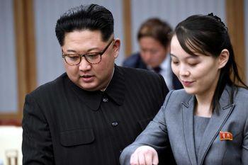 « پرنسس پدر»؛ اطلاعات جالب درباره خواهر کیم جونگ اون