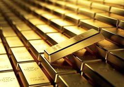 تکلیف اونس طلا معطل نرخ بهره آمریکا