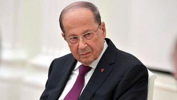 رئیسجمهور لبنان اجازه تحقیقات بینالمللی درباره انفجار بیروت را نمیدهد