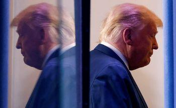 افشای نام دو مقام ارشد دیگری که توسط ترامپ اخراج خواهند شد