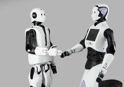 نژاد پرستی رباتیک در حال افزایش است؟
