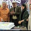 گزارش تصویری جشن تولد هنرمندان