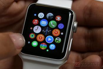 اپل واچ جدید حمله عصبی را پیش بینی می کند