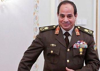 مذاکرات پشت پرده ژنرال سیسی با ایران برای حل اختلافات اعراب خلیج فارس و تهران