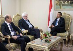 انصارالله یمن: به توافق صلح سوئد پایبندیم