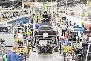 شفافسازی دستمزد مدیران خودروسازی جهان