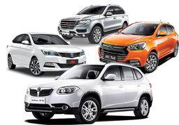 کدام خودروهای چینی در بازار ایران میمانند؟ + شانس ماندگاری