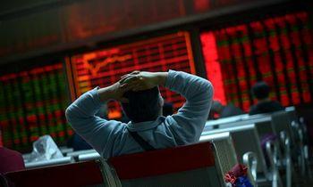 پسلرزهای جدال چین و آمریکا؛ ریزش بزرگ بورسهای جهان