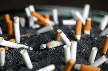 روشهای ترک سیگار در 5 مرحله