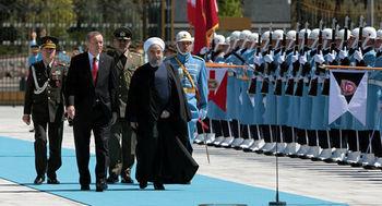 پیام ایران  به آمریکا مخابره شد