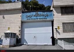جزئیات و بازتاب یک خودکشی در زندان اوین